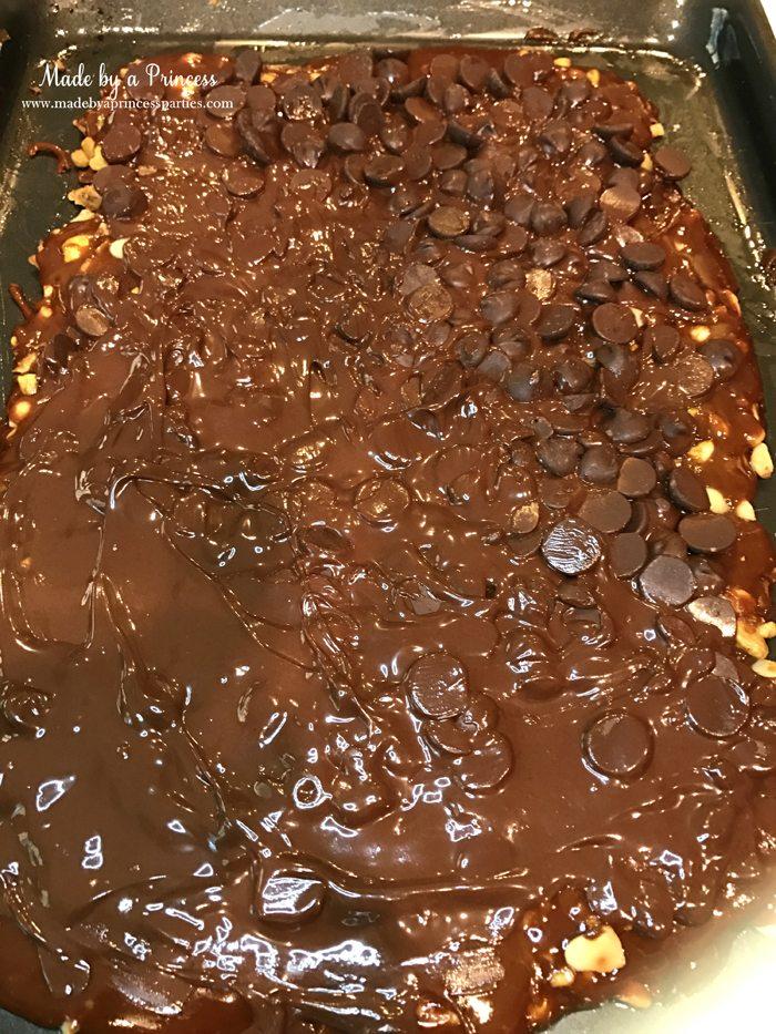 dark-chocolate-english-toffee-recipe-spread-chocolate-chips-over-caramel