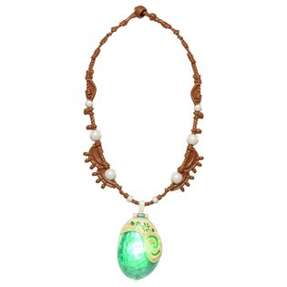 Moana Party Ideas moana necklace