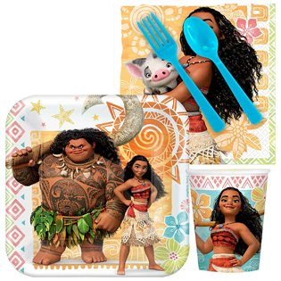 Moana Party Ideas moana party pack