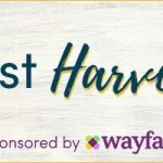 Strawberry Almond Cobbler Sponsored by Wayfair First Harvest