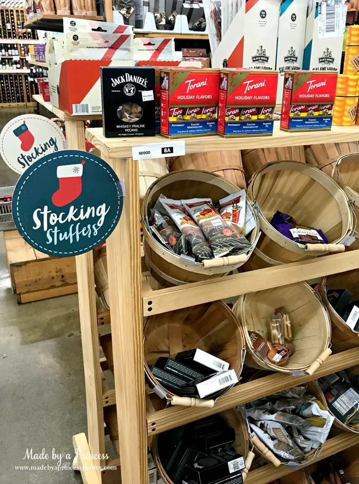 Family Stocking Stuffer Ideas Snacks to Put in Stockings at World Market