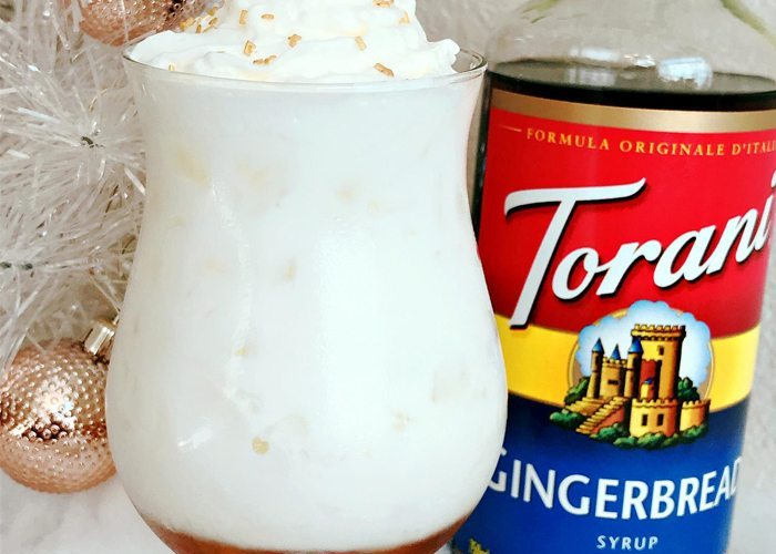 How to Make Italian Cream Soda Party Idea with Torani Syrup