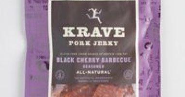 Krave Beef Jerky