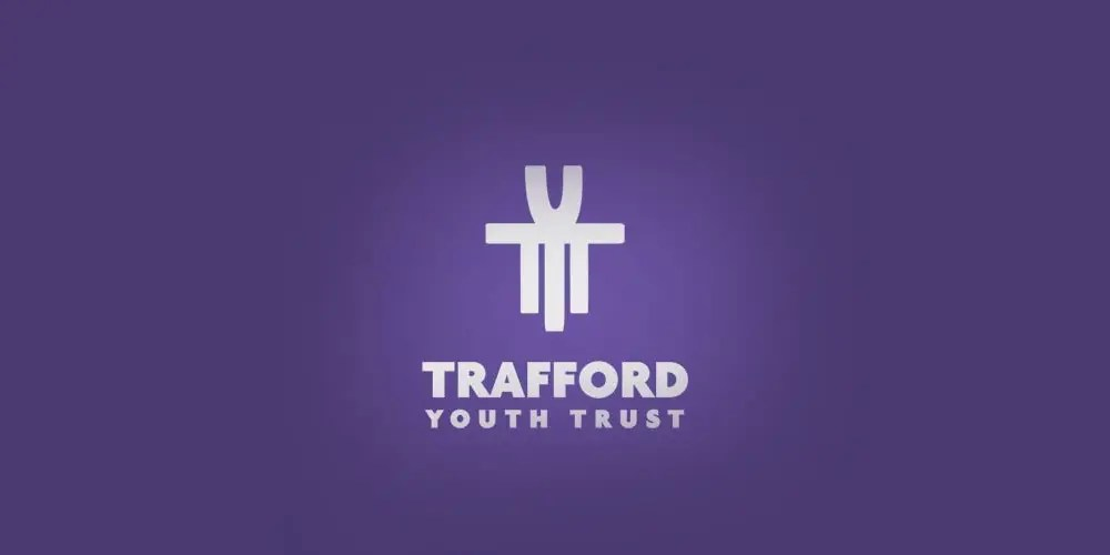 Trafford Youth Trust Branding: By Factory, PPC Agency In Manchester