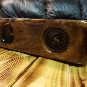 Knobless Bluetooth Speaker