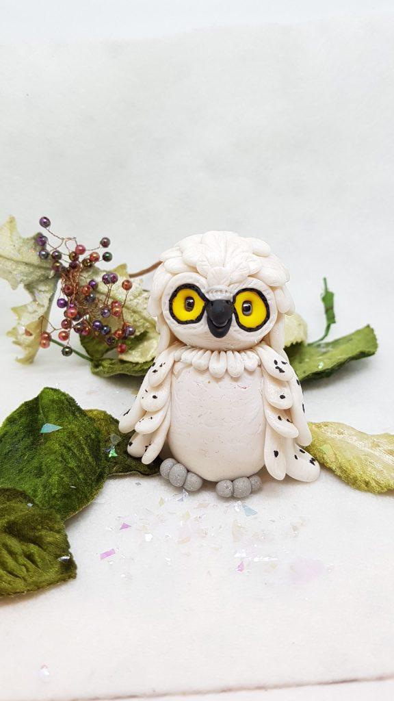 Owl's that