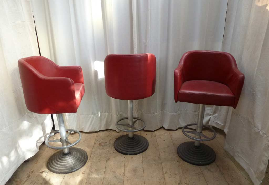 ChaisesTabourets Madebymed Fauteuil Club