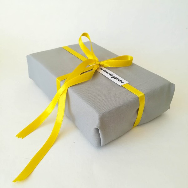 duurzame cadeauverpakking
