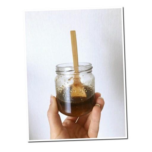 Recette gommage au miel corps et visage 100% naturel