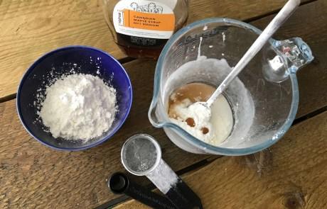 diy watercolour paint recipe