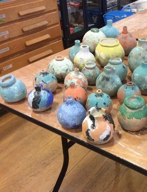 ceramic workshops Caversham Reading berkshire