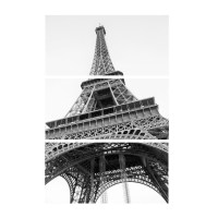 Eiffel Tower wall decal cheap - Stickers World discount ...