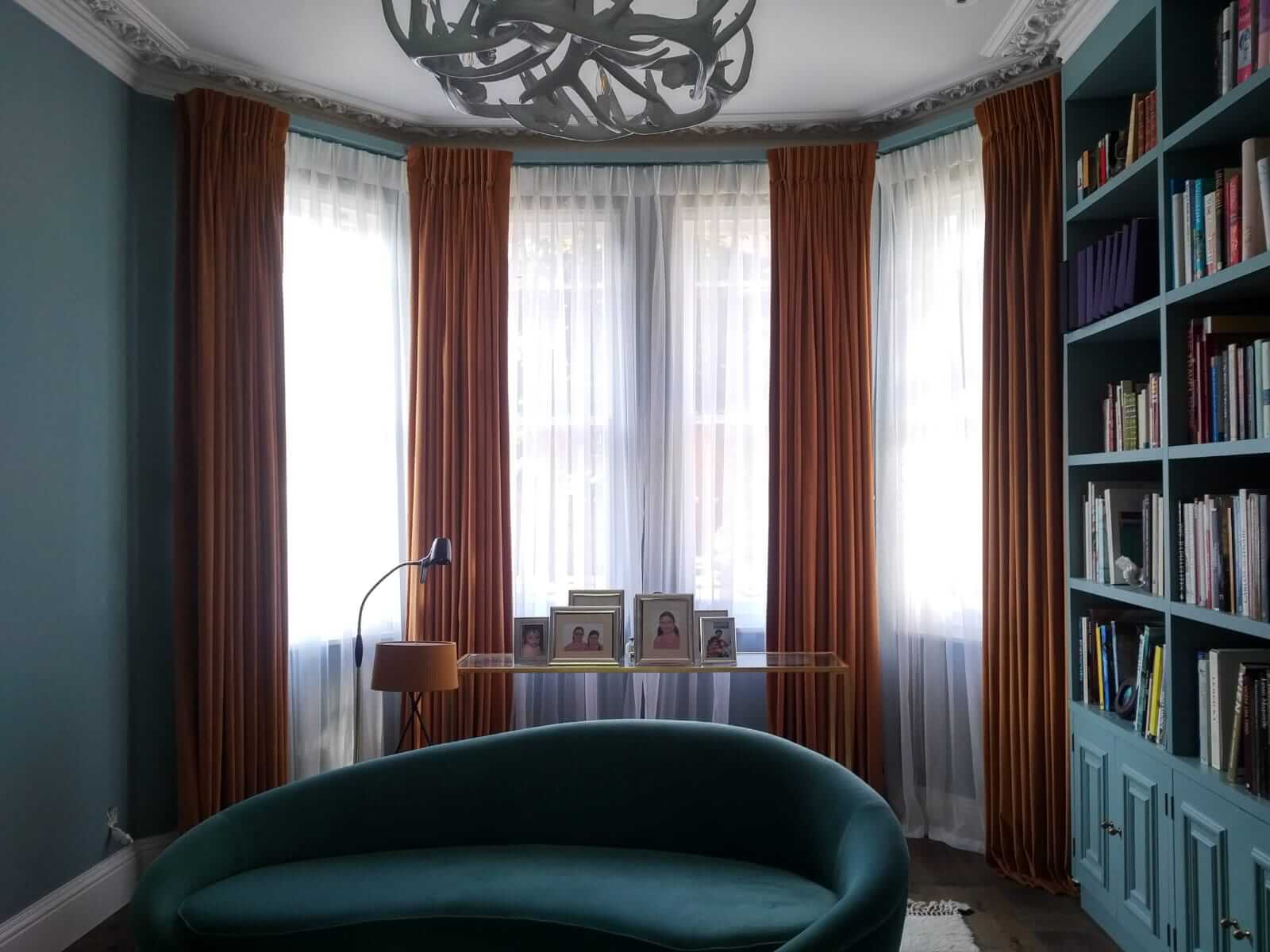 5 Reasons Why Floor To Ceiling Curtains Will Improve Any