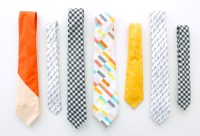 Everyday Neckties  MADE EVERYDAY