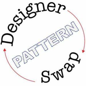 Designer swap Logo