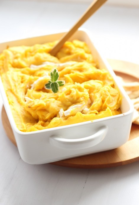 Parmesan-Butternut-Squash-Dip