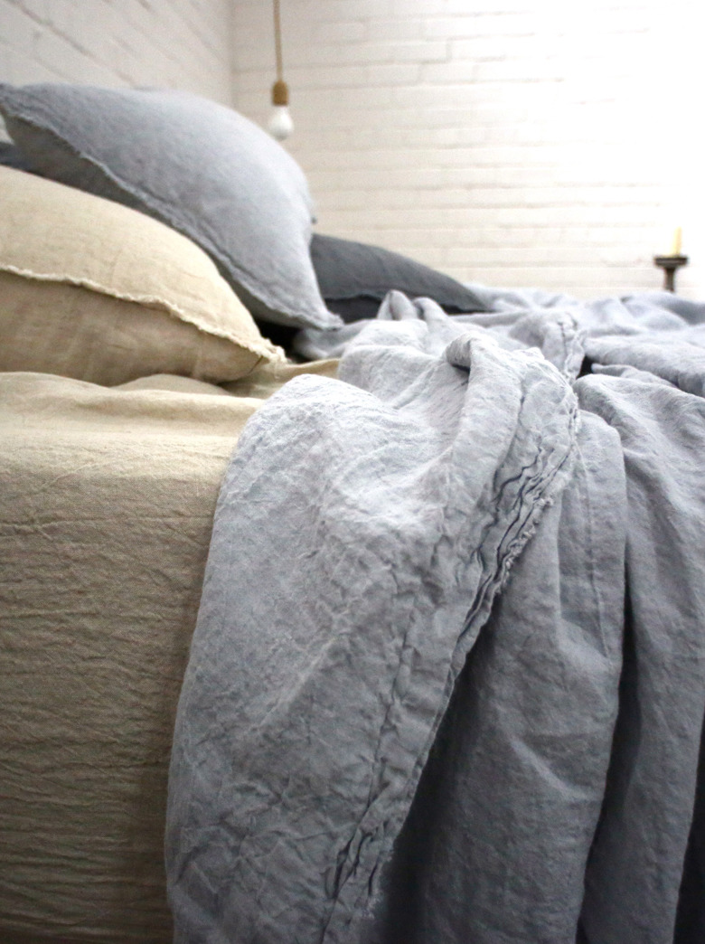 Hale Mercantile Co Linens  Made From Scratch