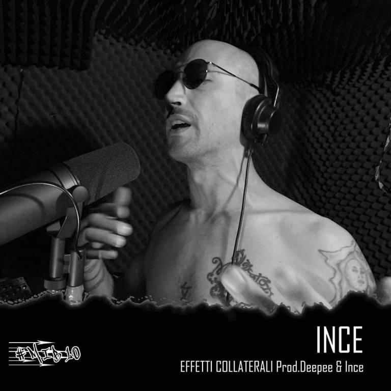 Made in Brescia 10: Ince