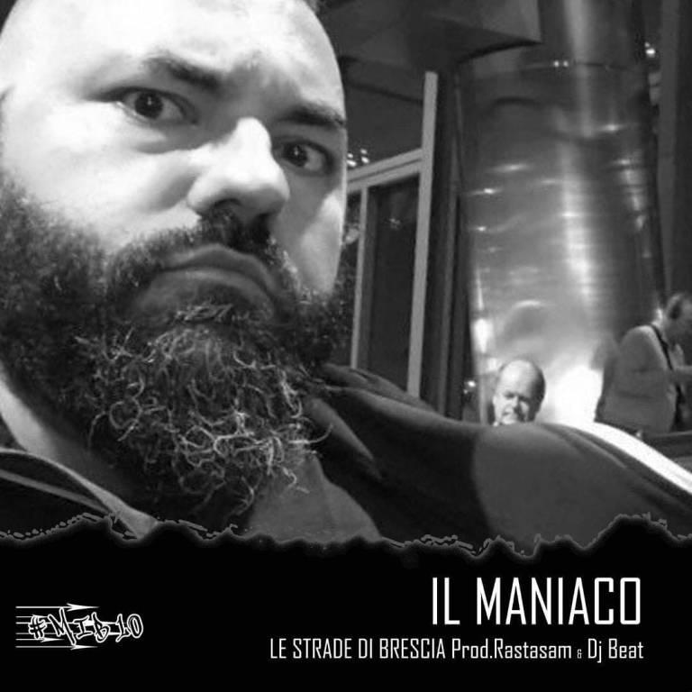 Made in Brescia 10: Il Maniaco