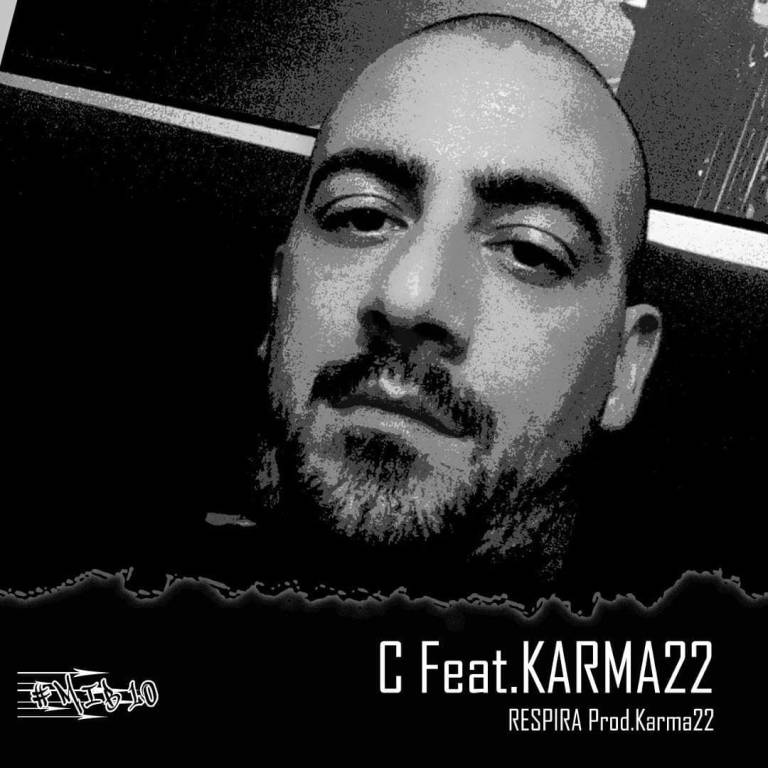 Made in Brescia 10: C & Karma22