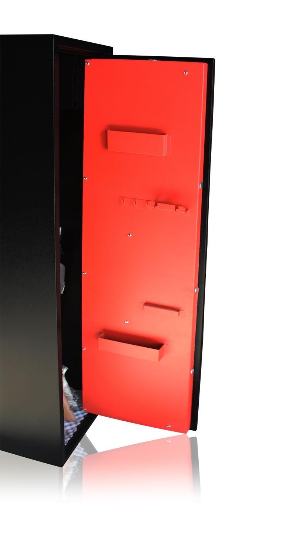 Armoire Forte Elite Pioneer PIO11E Tagres Coffre