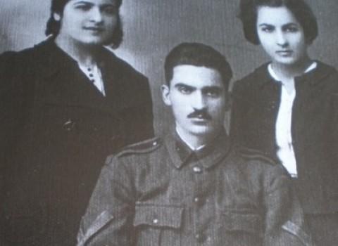 μπριλάκης δακτυλογράφος σύνταγμα αλβανία