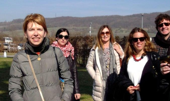 Visita Guidata al Museo Vitra- Madeininterior