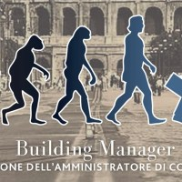 L'Evoluzione della Specie - Il Building Manager secondo Groma