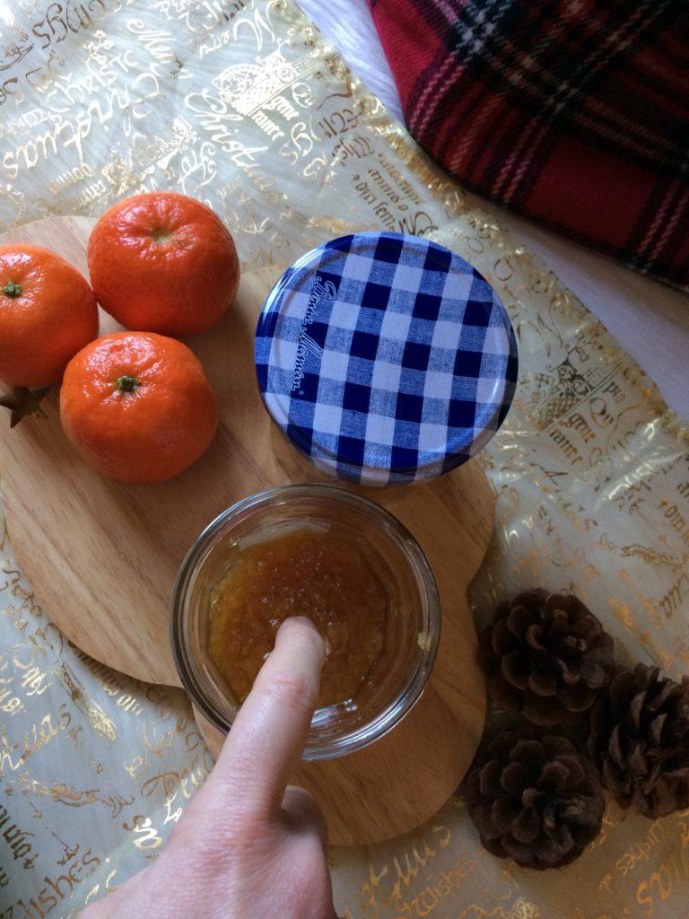 Fait Maison - Confiture d'oranges