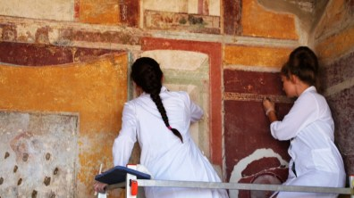 Stabia Restauri affreschi 2018 fonte pap (4)
