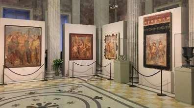 Omaggio a Pompei Forum Cultura Russia fonte Pap (3)