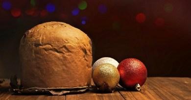 Panettoni dalle Cinque province, il percorso che racconta il Natale campano a tavola