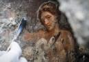 Pompei, si apre nel segno di Leda il ciclo Scena Mitica nel Teatro Grande