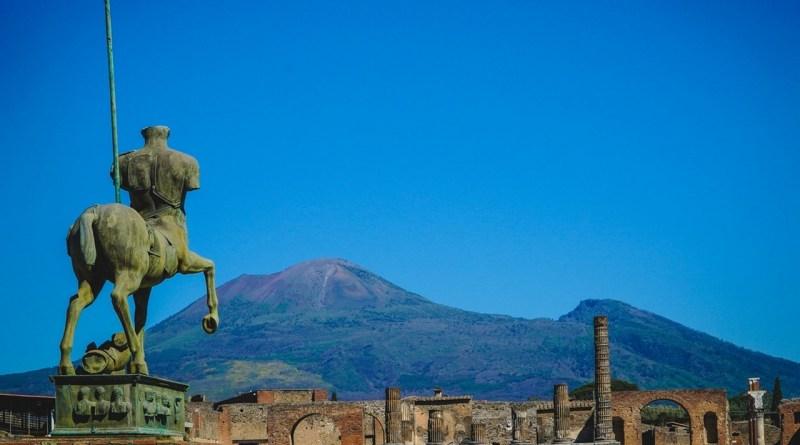 Pompei, turismo sostenibile e prospettive di ripresa: ne parla Massimo Osanna in diretta web