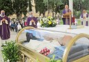 Raccoglimento e commozione alla Messa per le vittime del Covid e per i defunti in quarantena