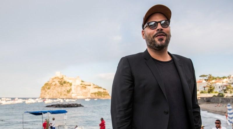 Ischia Film Festival, Marco D'Amore: «Lo streaming? per il cinema è una opportunità»