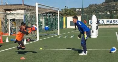 Calcio: Carmine Sorrentino racconta… il delicato ruolo del portiere