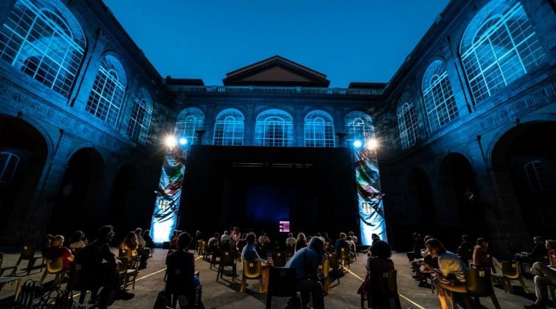 Napoli Teatro Festival 2020, vinta la sfida della ripartenza