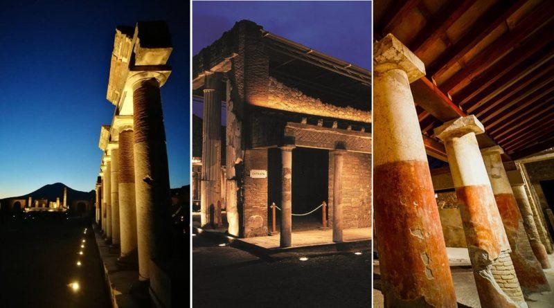 Ingresso a 1 euro a Pompei, Oplontis e Villa Regina per le Giornate Europee del Patrimonio