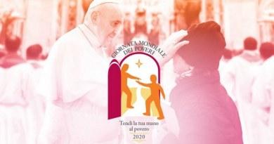 «Tendi la tua mano»: il Santuario di Pompei aderisce alla Giornata Mondiale dei Poveri