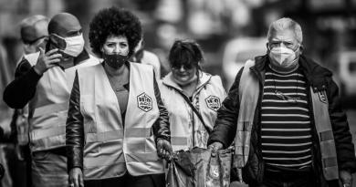 Covid e povertà: dalle Acli di Napoli un piano straordinario di sostegno ai senza fissa dimora