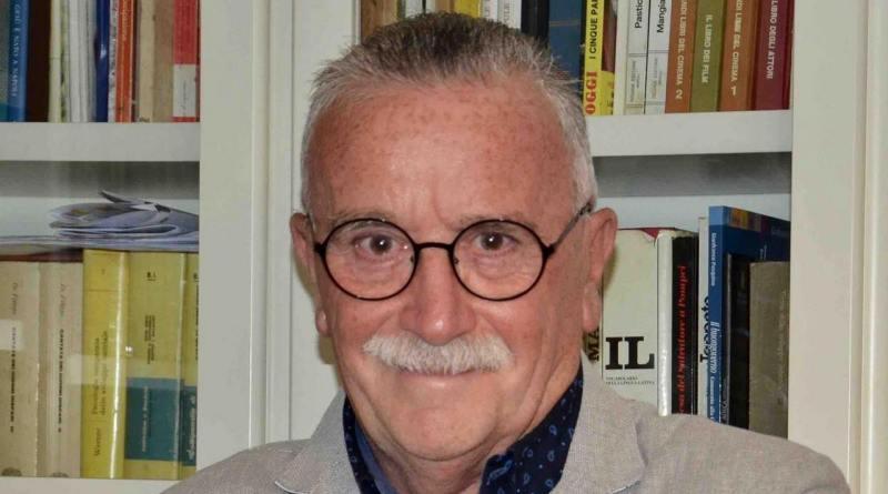 Cultura in lutto a Pompei per la scomparsa del professor Giuseppe Visciano