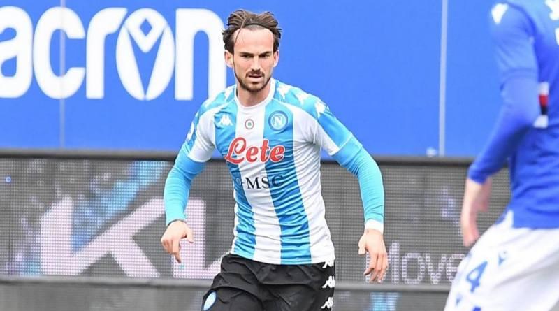 Fabian Ruiz e Osimhen firmano il successo esterno del Napoli sulla Sampdoria (0-2)