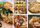 Guida al Delivery. Pompei, pizza napoletana e frittatine di pasta: le specialità firmate St. Trop'