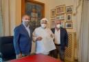 """""""I suoi dolci sono simboli di Pompei"""": l'encomio del Comune al maestro pasticciere Romeo Peluso"""