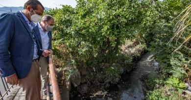 Risanamento del Sarno: portati a depurazione 560 scarichi tra Pompei e Castellammare