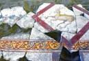 Pompei, gli affreschi come puzzle: i pezzi saranno rimessi insieme da un robot