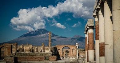 Pompei si prepara ad affrontare i cambiamenti climatici: la convenzione con l'Università di Salerno