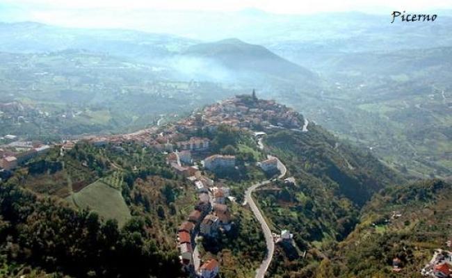 Potenza South Italy