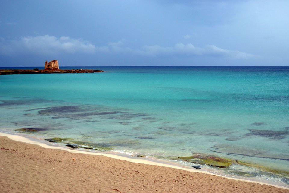 Caraibi di Puglia il paradiso  qui in terra di Taranto